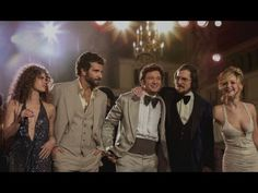 American Hustle - Official International Trailer - YouTube