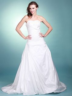 Pin to Win A Bridal Gown or 3 Bridesmaid Dresses, your Choice! Simply visit http://www.forherandforhim.com/vintage-bridesmaid-dresses-c-3125.html and pin your favourite bridesmaid dresses, youll be automatically entered in our Pin to Win contest. A random drawing will be held every two weeks to make sure everybody has a large change to win, and the more you pin, the more chances youll win! $389.99