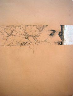 Drawings 2005 - 2012 - FEDERICOINFANTE.COM