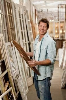 Dont miss the rare public appearance of Ty Pennington at the Washington Home and Garden show March 10th, 2012!