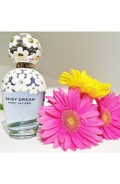 Light and girly fragrance by Marc Jacobs.