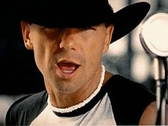 """""""Every time I hear that song, I go back!"""" - Kenny Chesney"""