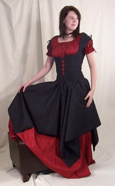 Hey, I found this really awesome Etsy listing at http://www.etsy.com/listing/81350084/pirate-wench-costume-custom-made