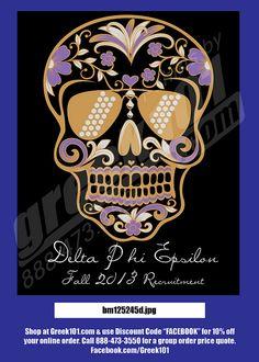 Delta Phi Epsilon Recruitment | Flickr - Photo Sharing!