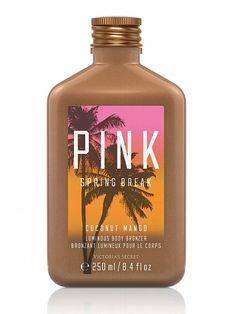 Coconut mango body bronzer!  <3  Need!