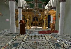 St. Catherines Kloster, St. Catherine's Monastery, Sinai.