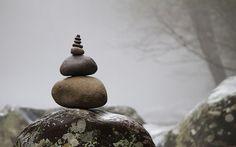 *Mountain Zen by dhendrix73