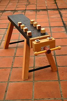 Mini-workbench