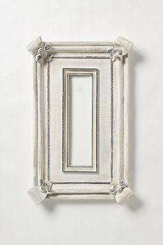 Cardboard Frame ~ Noelle Rigaudie