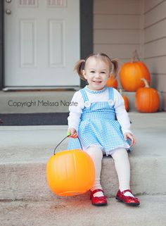 8 Tips for Photographing Halloween - Click it Up a Notch