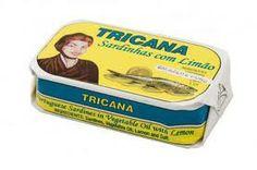 tricana sardines - Google Search