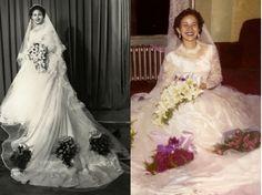 Victorian-inspired wedding dressses, idea, vintage weddings, dream, vintage wedding dresses, wedding dress styles, victorianinspir, vintage style