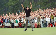 Phil Mickelson  Masters  |  April 11, 2004
