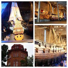 Vasa Museum, Stockholm (September 2011)
