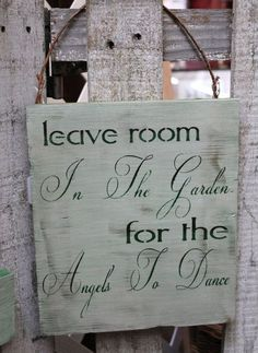 Leave room Angels dance
