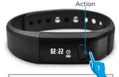 #Ematic Works On Budget Fitness Tracker