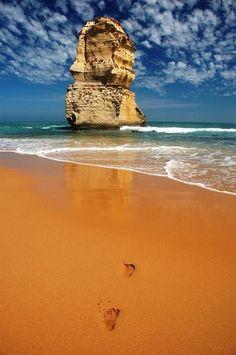 Great Ocean Drive, Australia