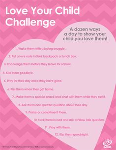 20 Pillow Talk Questions for You and Your Child