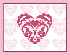 The Latest Find's Make It Create - DIY, Tutorials, Recipes, Digital Freebies: Valentine printables from the Latest Find!