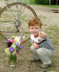 RIP 3 year old Kirill Kanarikov:  Thrown from the roof of a 52 story highrise by his father.