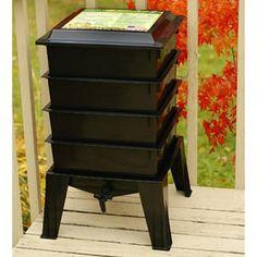 Compost option.