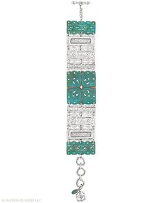 Artifact Bracelet, Bracelets - Silpada Designs