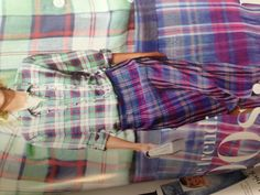 DriesVan Noten, plaid <3