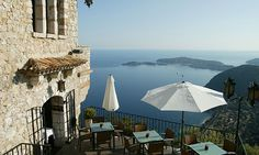 cote-d'azur-view-from-balcony-chateau-eza