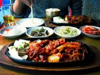 Top Dishes to try in South Korea. Yum!