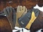 Beastmaster Rodeo Bull and Bronc Riding Gloves
