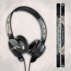 Custom Sol Republic Headphones : We Came As Romans