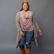 Save up to 65% off during the Your New Favorite Plus-Size Cardigan event on #zulily today!