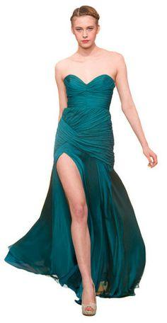 Leona Gown by ARIELLA @girlmeetsdress