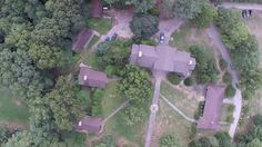 Aerial video of Camp #Yawgoog, posted August 23, 2014, by former Yawgoog staffer  Christian Robison of Robison Imagery.