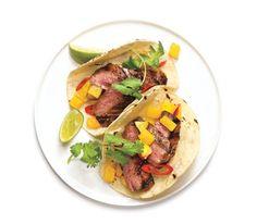 food recip, pineapples, tortilla recipes, tacos, 11 quick