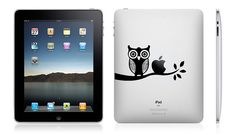 decal for ipad