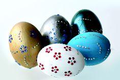 Sparkly Eggs