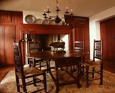 John Milner Architects, Inc - Restoration and Expansion of the 1724 Abiah Taylor House