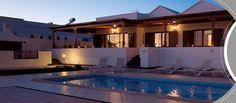 Auténticas Villas en Lanzarote con encanto para todos los gustos