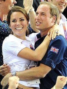 Prince William & Kate Middleton Asia Tour Begins Sept. 11 : People.com