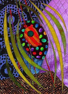 David Walker quilt