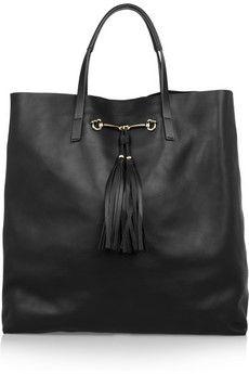 hors bitdetail, fashion, gucci hors, purs, horses, leather tote, gucci handbags, tote bags, bitdetail leather