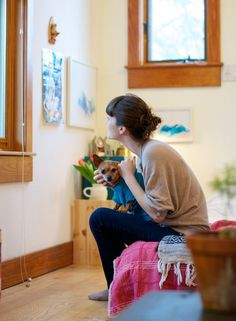 10 steps to being happier at home