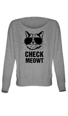 Check Meowt :)