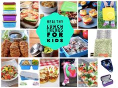 9 Healthy Lunch Trends for Kids, From Paleo to Pocket Pasta - ParentMap