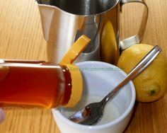 This homemade anti wrinkle cream is great for smoothing out fine lines and wrinkles in your facial skin, but you can also get some great results when using this lotion on cracked heels or dry hands.