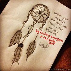 angles, tattoo ideas, real life, dream catchers, dream catcher tattoo, thought, a tattoo, quot, eye