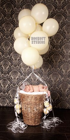 Balloon Newborn