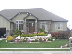 utah landscaping pictures - Google Search