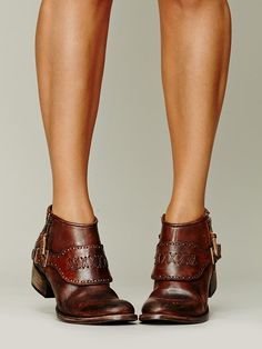 FREEBIRD by Steven Luxton Ankle Boot